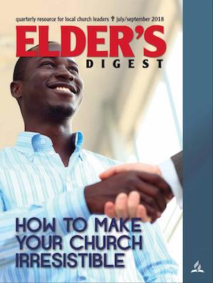 Elder's Digest | Archives-EN
